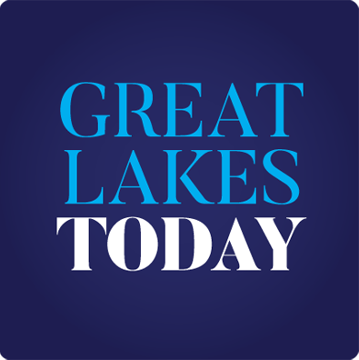 Great Lakes Today logo